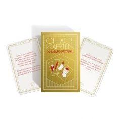 Chaos-Karten - Xmas