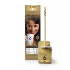 Choc-o-lait Trinkschokolade - Natural Vanilla