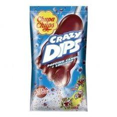 Chupa Chups - Crazy Dip Cola