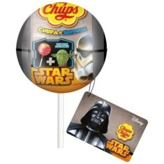 Chupa Chups Surprise Star Wars