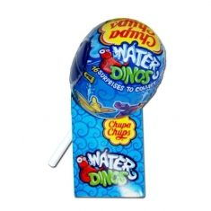 Chupa Chups Surprise Water Dino