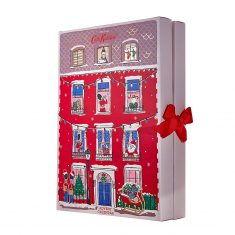 Cath Kidston Advent Calendar - Xmas Townhouse