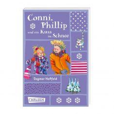 Taschenbuch - Conni, Phillip und ein Kuss im Schnee