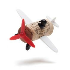 Corkers Classics - Flugzeug