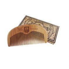 Dear Barber Beard Comb - Bartkamm