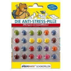 Die Anti-Stress-Pille