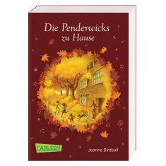 Taschenbuch - Die Penderwicks zu Hause