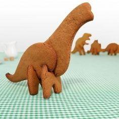 Dino-Ausstechform - Brachiosaurus