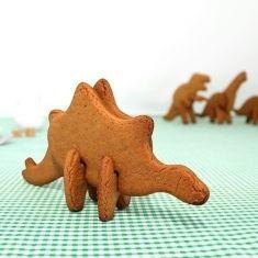Dino-Ausstechform - Stegosaurus