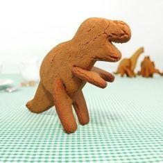 Dino-Ausstechform - T-Rex