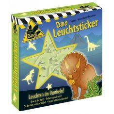 Dino Leuchtsticker