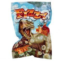 Dinosaurier aus dem Sprudel-Ei, Fizzy