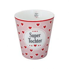 Happy Mug - Super Tochter