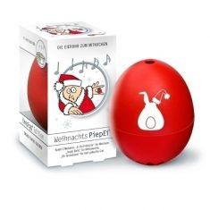 Eieruhr - Weihnachts PiepEi