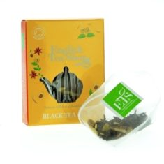 English Tea Shop - Black Tea Chai, BIO