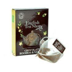 English Tea Shop - Schokolade Rooibos & Vanille, BIO