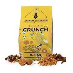 Erdnusscrunch - Salato Indian