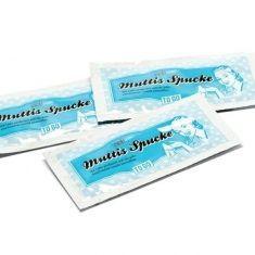 Erfrischungstücher - Muttis Spucke
