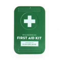 Erste-Hilfe-Set - Wilderness First Aid Kit, 22-teilig