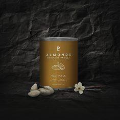 Mandeln - Cinnamon Vanilla, P-Stash