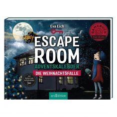Escape-Room - Die Weihnachtsfalle