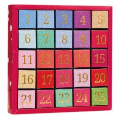 "English Tea Shop - Tee Adventskalender ""25 Days"", bio"