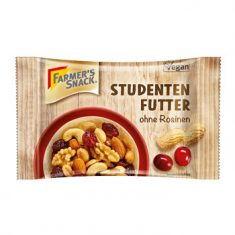 Farmer's Snack - Studentenfutter ohne Rosinen