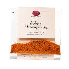 Salsa Merengue Dip im 10g-Beutel