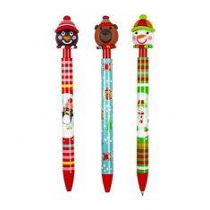 Figuren-Kugelschreiber - Wonderland