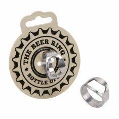 Flaschenöffner - Ring