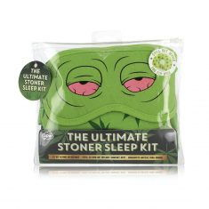 Flugreiseset - The Ultimate Stoner Sleep Kit