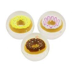 Flummi - Donut, 3D