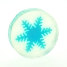Formseife - Winterzauber