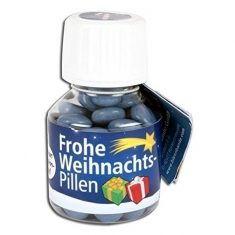 Frohe Weihnachts-Pillen