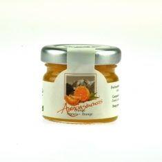 Fruchtaufstrich - Arancia sinensis