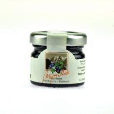 Fruchtaufstrich - Myrtillus