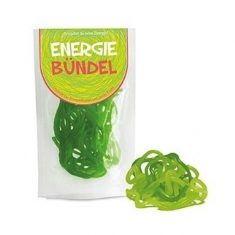 Fruchtgummischnüre - Energiebündel