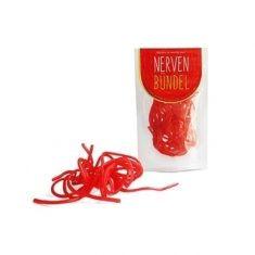 Fruchtgummischnüre - Nervenbündel