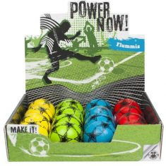 Fußball-Flummi - Power Now!