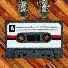 Fussmatte - Tape A