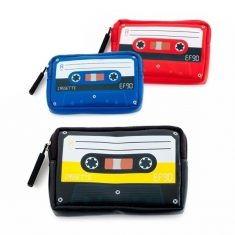Geldbeutel - Musikkassette