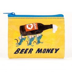 Geldbörse - Coin Purse, Beer Money