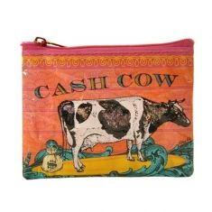 Geldbörse - Coin Purse, Cash Cow