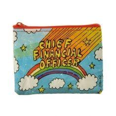 Geldbörse - Coin Purse, Chief financial officer