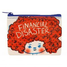 Geldbörse - Coin Purse, Financial Disaster