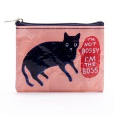 Geldbörse - Coin Purse, I'm Not Bossy, I'm The Boss!