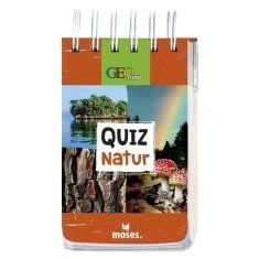 GEOlino Quiz - Natur