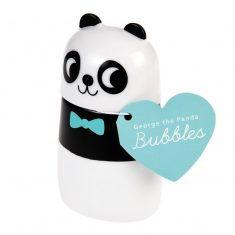 Seifenblasen - George The Panda