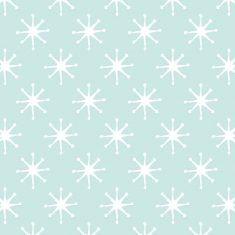 Geschenkpapier - Kristalle