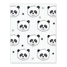 Geschenkpapier - Panda